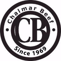 chalmar-beef logo