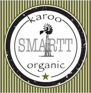 Smartt Karoo Organic - logo